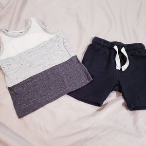 Jumping Beans Outfit
